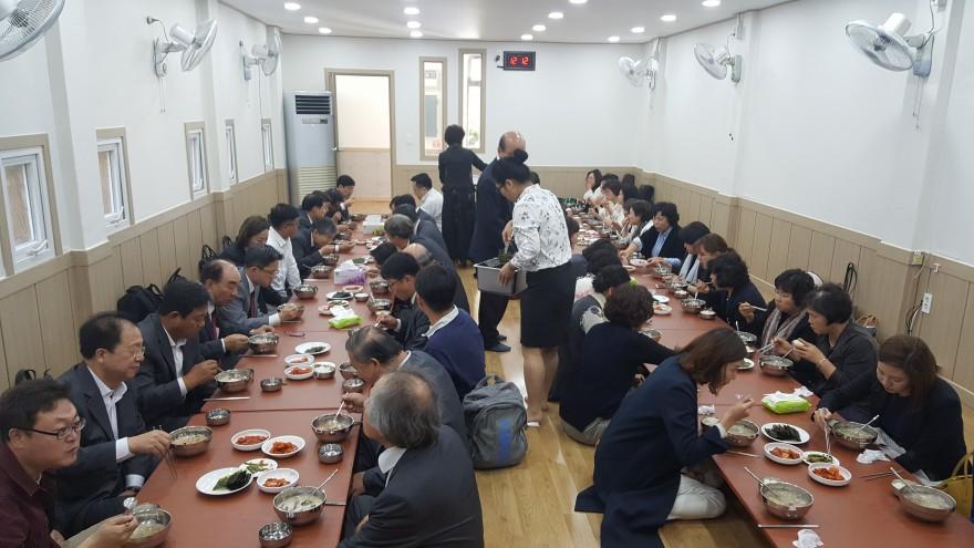 온누리 남성선교합창단 / 사진첩